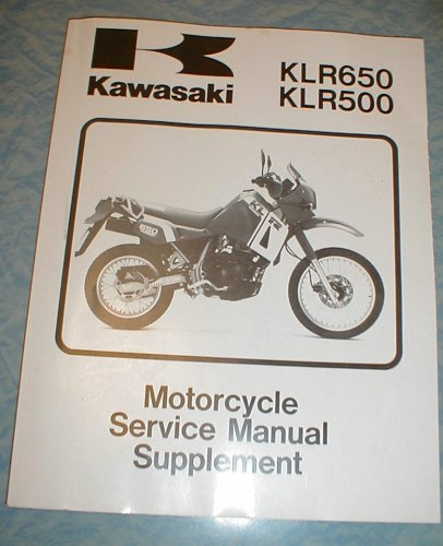 2008 kawasaki klr 650 owners manual pdf